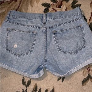 Old Navy size 2 jean shorts